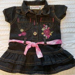 Carter's Jean dress